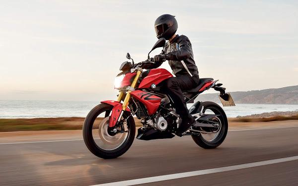 BMW Motorrad tem financiamento promocional e benefícios para a linha 2021