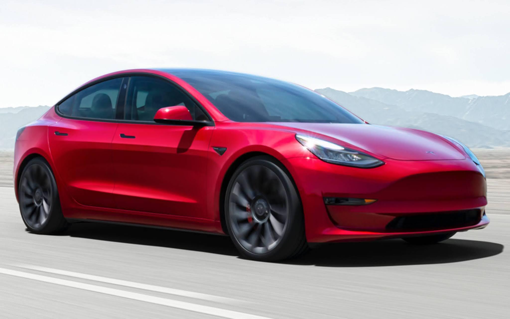Efeito ID.3: Tesla derruba o preço do Model 3 em países da Europa