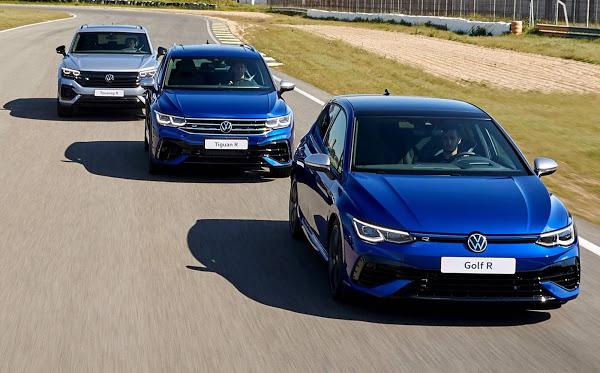 Volkswagen inicia 2021 com disparada de vendas e lucros