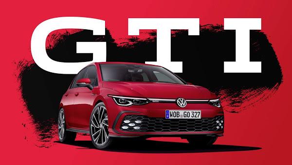 Volkswagen Golf GTI: 8 fatos que você deve saber sobre o mito