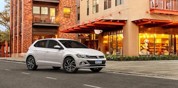 Volkswagen anuncia novo ciclo de investimentos no Brasil
